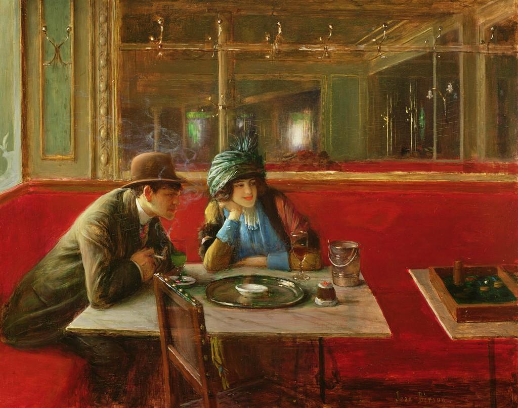 Au Cafe